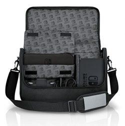 PowerA Switch Everywhere Messenger Bag