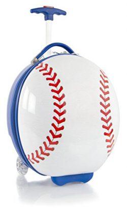 Heys America Unisex Sport Kids Luggage – Baseball
