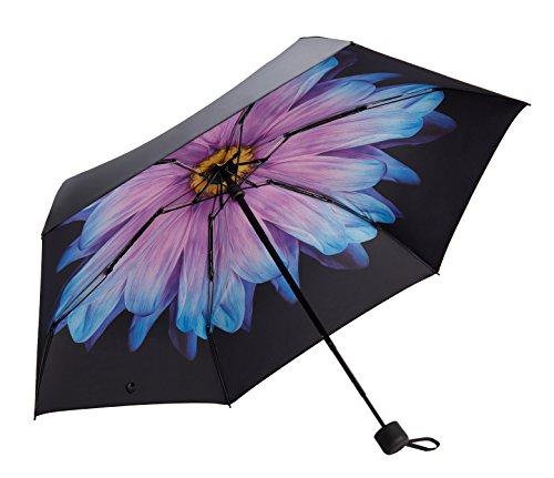 Fidus Ultra Light Mini Compact Travel Umbrella Windproof