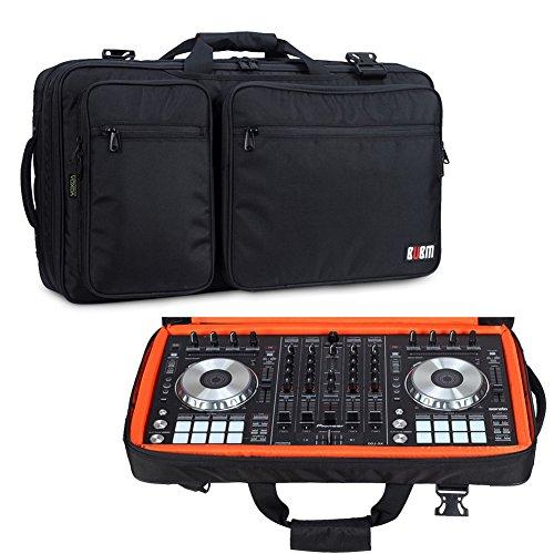 bubm professional dj backpack travel gear carry bag for pioneer ddj sx performance dj. Black Bedroom Furniture Sets. Home Design Ideas