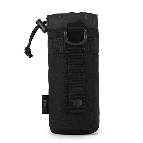 Foldable Water Bottle >> Adjustable Tactical Water Bottle Pouch CREATOR Foldable ...