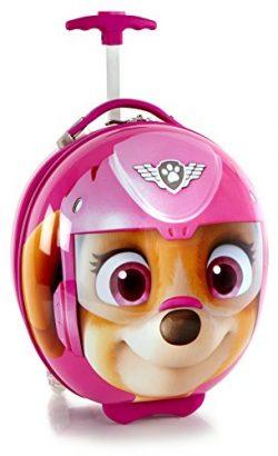 Heys America Girl Nickelodeon PAW Patrol 16″ Rolling Carry On Luggage