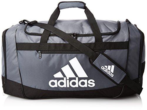 adidas Defender III medium duffel Bag 7872d354093e5
