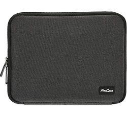 ProCase Electronics Travel Gadget Organizer Tech Bag, Handy Gear Accessories Storage Carrying Ba ...