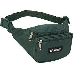 Everest Signature Waist Pack – Standard, Green