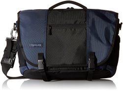 Timbuk2 Commute Messenger Bag 2015, Dusk Blue/Black, Large