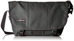 Timbuk2 Classic Messenger Bag, Heirloom Waxy Green, Medium