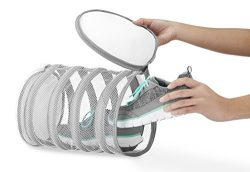 Shoe Washing Bag – Mesh Laundry Bag and Storage Solution for Washing or Drying Shoes ,Snea ...