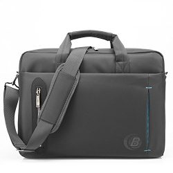 CoolBELL 15.6 inch Laptop Bag With strap Messenger Bag Single-shoulder Handle bag Briefcase Nylo ...