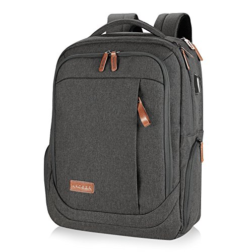Kroser Laptop Backpack Water Repellent Computer Backpack Fits Up To