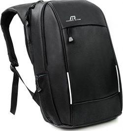 Laptop Bag Backpack – Backpack Computer for Mens Business Travel Backpack Waterproof Colle ...