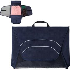 Packing Organizers, Travel Portable Clothes Storage Bag Shirt Storage Case Household Organizer P ...