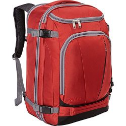 eBags TLS Mother Lode Weekender Convertible (Sinful Red)