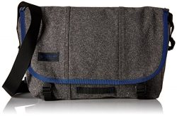 Timbuk2 Classic Messenger Bag, Smoke, Medium