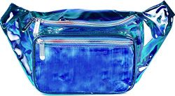 SoJourner Fanny Pack – Galaxy, Rave, Festival, Holographic (Multiple Styles) (Transparent  ...