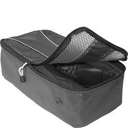eBags Shoe Bag (Titanium)