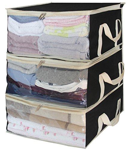 The Company Store Alberta Medium Warmth White King Euro ... |Storing Comforters
