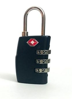 Luggage Lock TSA Approved