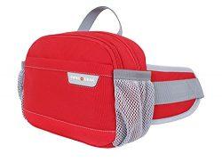 Swiss Gear Waist Pack, Red