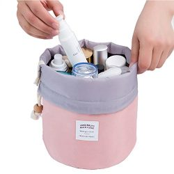 Q Dream Travel Bag Makeup bag Cosmetic Bag Travel Kit Organizer Bathroom Storage Cosmetic Bag Ca ...