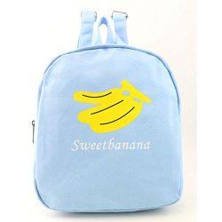 Paymenow Women Fashion Canvas Fruit Watermelon Hiking Daypack Travel Satchel School Bag Backpack ...