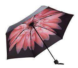 Fidus UltralightMiniCompactTravelUmbrella–WindproofPortableParasolSun&RainOutdo ...
