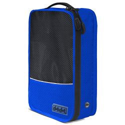 Shoe Bag – Convenient Packing System For Your Shoes When Traveling – Space Saver Bag ...