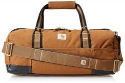Carhartt Legacy Gear Bag 20 inch, Carhartt Brown