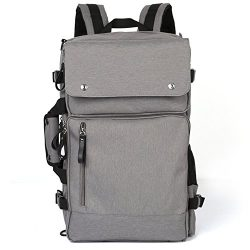 Fresion Travel Outdoor Sports Backpack College School Rucksack Laptop Back Packs Briefcase Cross ...