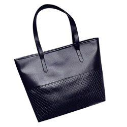 Clearance!!,Duseedik 2018 Vintage Large Laptop Bag PU Leather Multi-Function Shoulder Bag with S ...