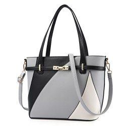 Hot Sale! Clearance! Women Bag,Todaies Women Leather Handbag Shoulder Bag Messenger Satchel Shou ...