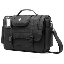 CoolBELL Messenger Bag Briefcase Shoulder bag Laptop Case Sport Handbag Business Briefcase Multi ...