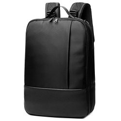 3 in 1 Laptop Backpack Lightweight Water Multi-Functional Resistant Anti Tear Travel Computer Sa ...