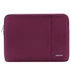 Mosiso Laptop Sleeve Bag for 11-11.6 Inch MacBook Air, Ultrabook Netbook Tablet, Vertical Style  ...