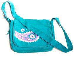 Faithgirlz Messenger Bag Medium