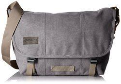 Timbuk2 Classic Messenger Bag, Vintage Metal, Medium