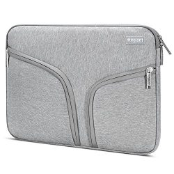 Egiant Shockproof Laptop Sleeve Water-resistant Cases Bag for 13-13.3 Inch Macbook air|Mac pro  ...