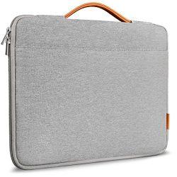 Inateck 15-15.4 Inch MacBook Pro / Pro Retina Case Sleeve Cover Ultrabook Netbook Laptop Bag &#8 ...