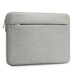 Laptop Sleeve 13-13.3 Inch, ATailorBird Notebook Carrying Case Bag Shockproof Spill Resistant f ...