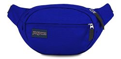 JanSport Fifth Avenue Waistpack (Regal Blue)