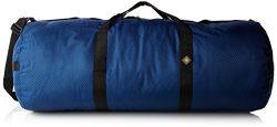 NorthStar Sports 1050 HD Tuff Cloth Diamond Ripstop Series Gear and Duffle Bag, 16 x 40-Inch, Pa ...