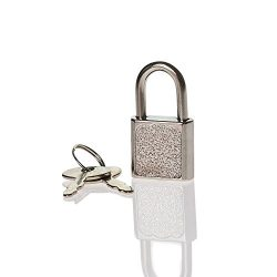 SourceOne Mini Padlocks Luggage Locks (1 Pack)