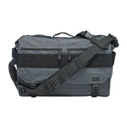 5.11 RUSH Delivery XRAY Tactical Messenger Bag, Large, Style 56178, Double Tap