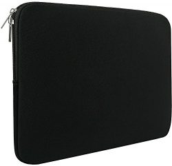 Laptop Sleeve Case 15-15.6 Inch,resistant Neoprene Laptop Sleeve/Notebook Computer Pocket Case/T ...