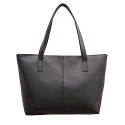 Hot Sale Women Bags,Duseedik Leather Shoulder Bag Celebrity Tote Purse Travel Bag Large-capacity ...