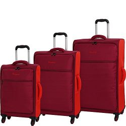 it luggage Combination 3 Piece Lightweight Luggage Set – eBags Exclusive