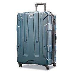 Samsonite Centric Hardside 28″ Luggage, Teal