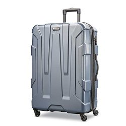 Samsonite Centric Hardside 28″ Luggage, Blue Slate