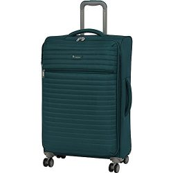 it luggage Quilte 27.4″ Lightweight Expandable Checked Spinner Luggage