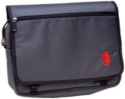 Namba Gear Kucha iPad Messenger Bag for Musicians, Charcoal Grey (KiM-GY)